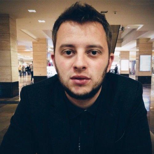 Max Polinsky