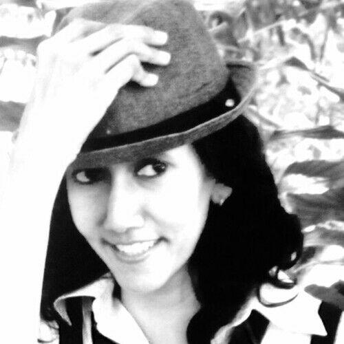 Sharon Yusop