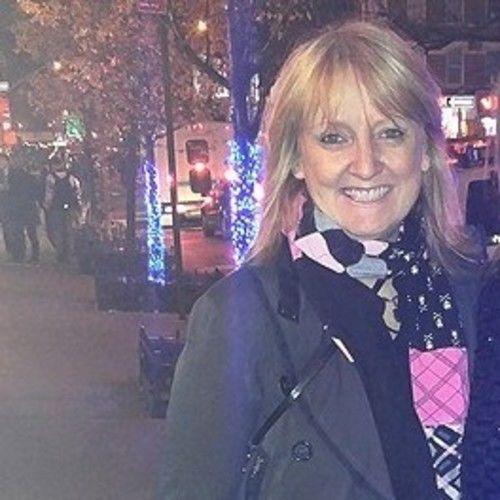 Gail Petry