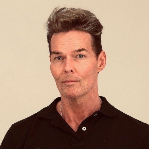 Dave Macintosh