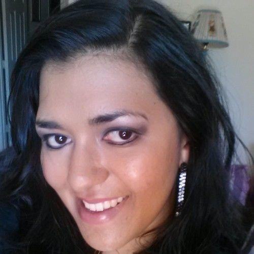 Andrea Zavala