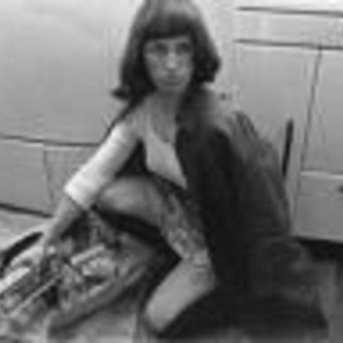 Queenie Munro