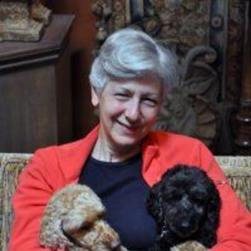 Debbie Goldyne