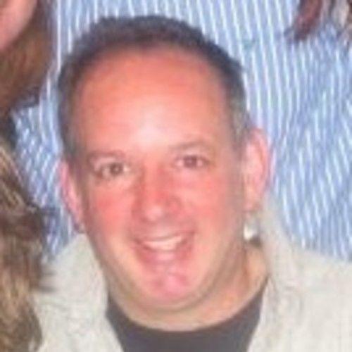 Ron Halpern