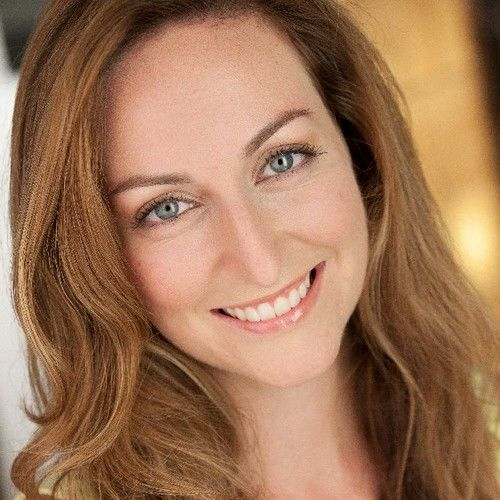 Victoria Anne Miller
