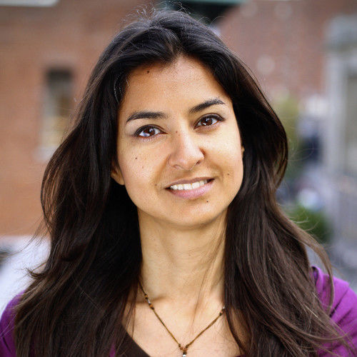 Ameesha Joshi