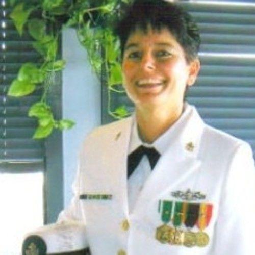 Valerie Burnham