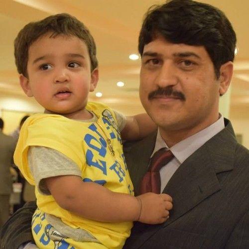 Hammad Hassan
