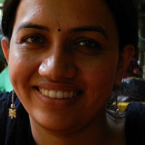 Gauri Bapat