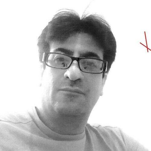 Mehdi Khosravi