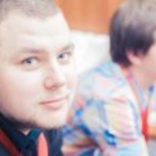 Yaroslav Patrikeev
