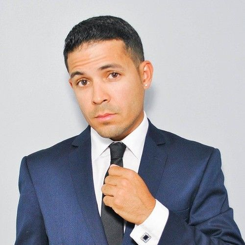 Erick Ramos