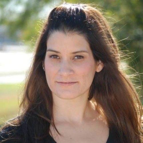 Monica Lee Perez
