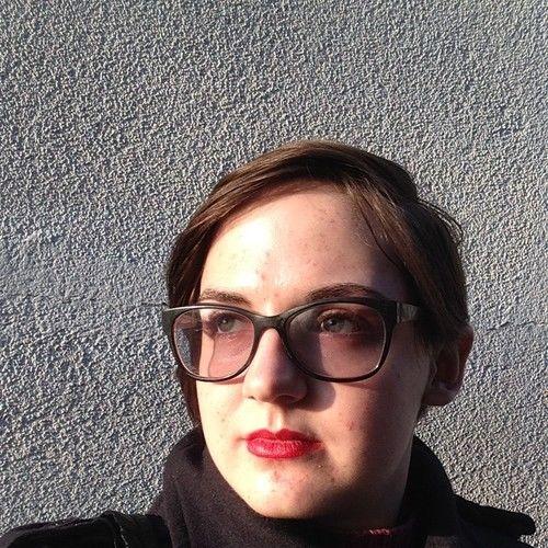 Kathryn Rose Sweatman
