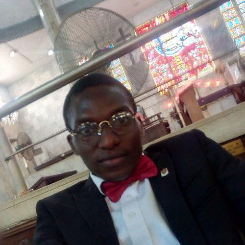 Olugbenga Sarumi Micheal Omololu