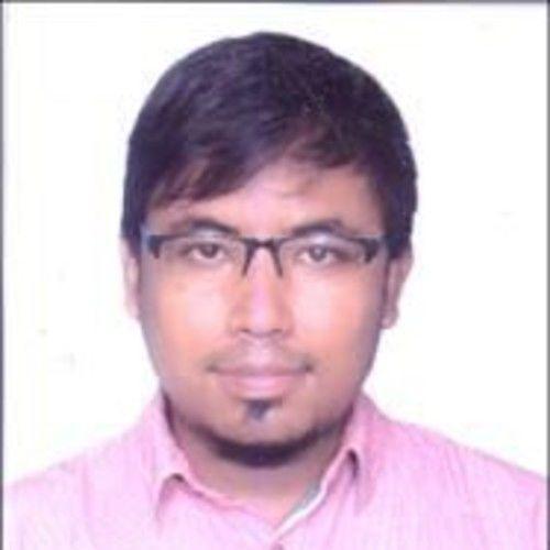 Abhijit Pegu