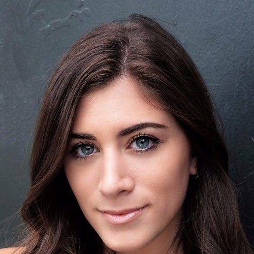 Carly Silverman