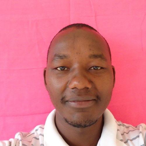 Vincent Kenanda