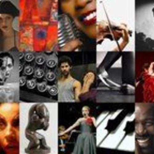 Catalogo de Artistas