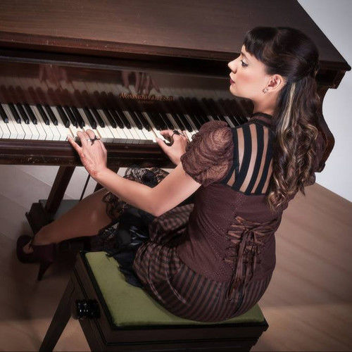 Anna-Christina Composer