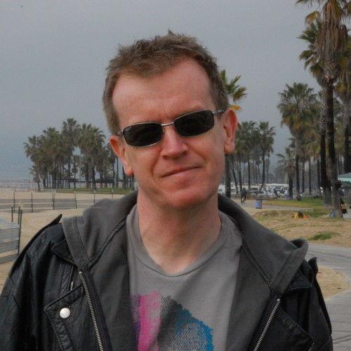 Geoff Harris