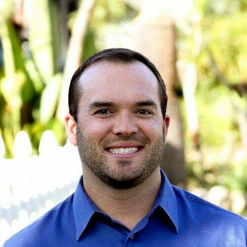Casey Nicholas Price