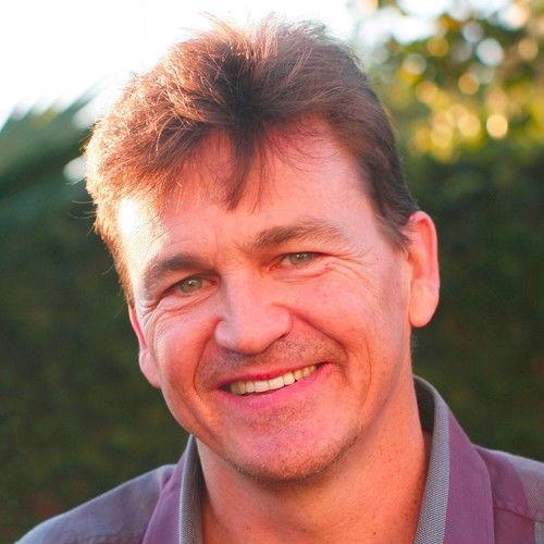 Dale Dreher
