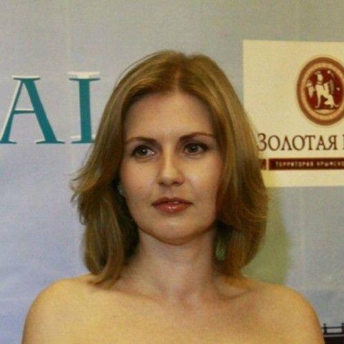 Lana Parshina