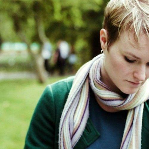Maren Woodward