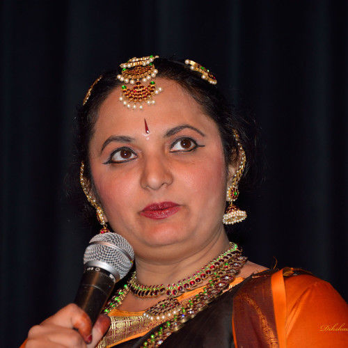 Shilpa Torvi