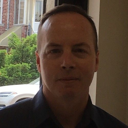 Michael Matasci