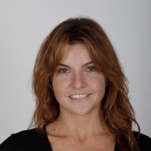 Isabel Perez Seronellas