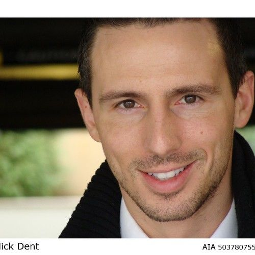 Nick Dent