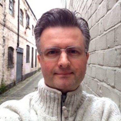 Richard Woolfenden