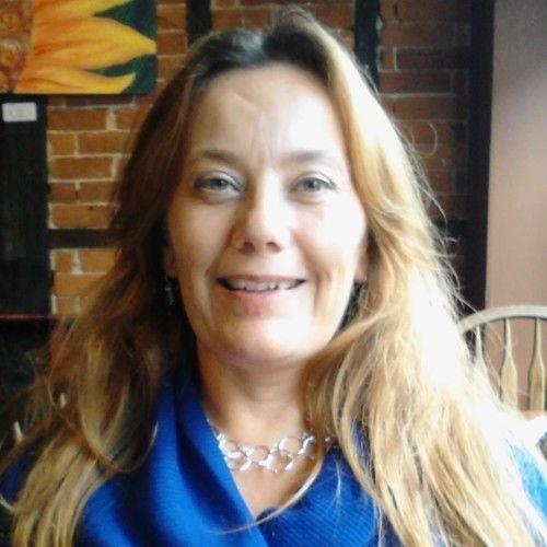 Heather Mount