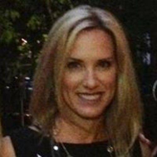 Jen Moran Ferguson