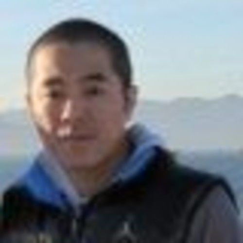 Richard Pang