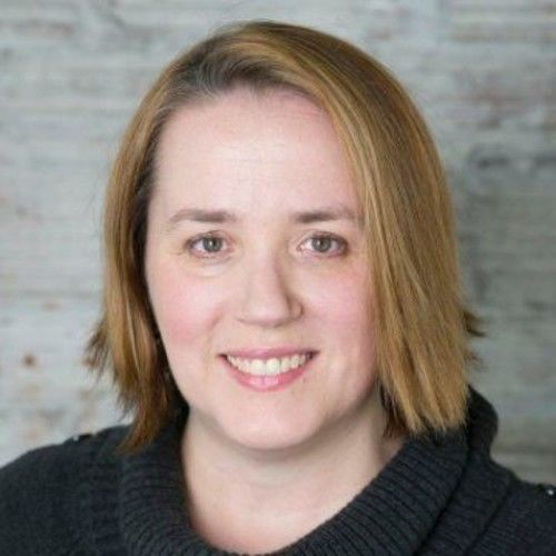 Melissa Ann Holm