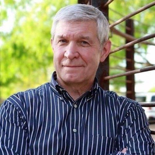 Rick Barlow