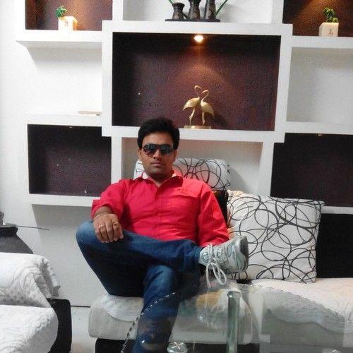 Pankaj Tiwari