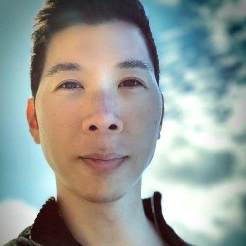 Roy Hsu