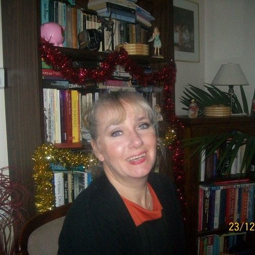 Kaarina Vanderkamp