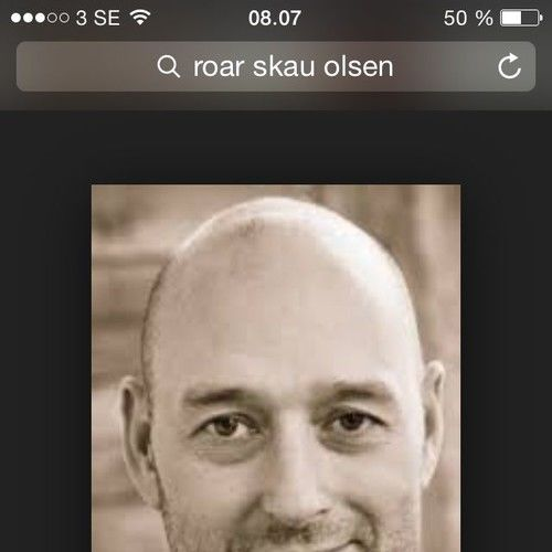 Roar Skau Olsen