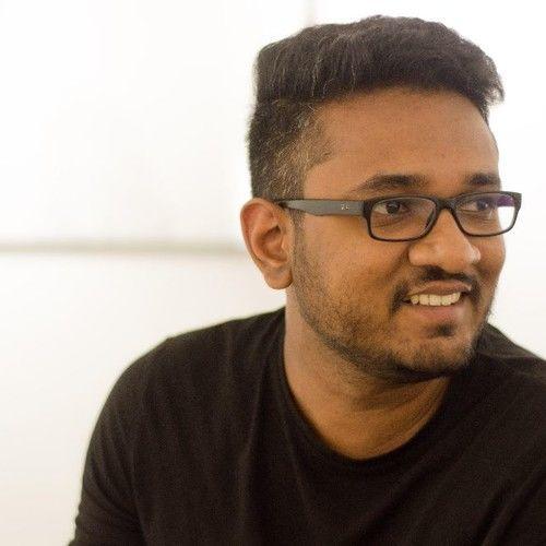 Muvindu Binoy
