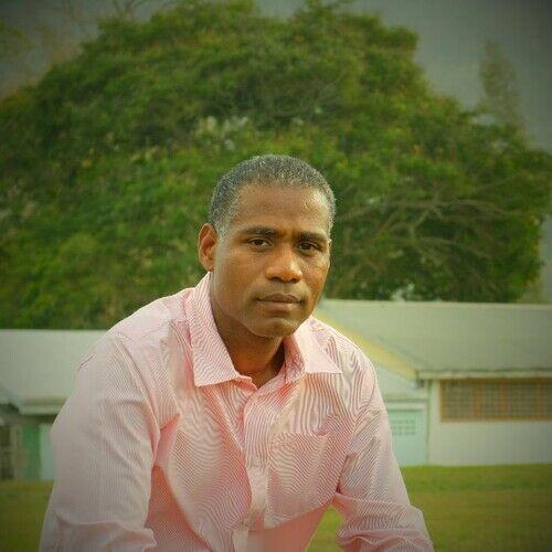 Vaughn T. Stanford