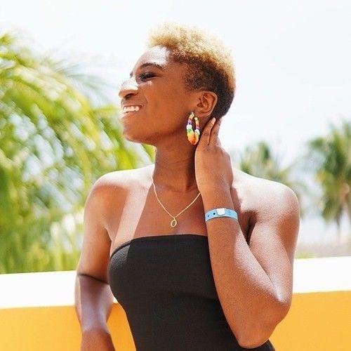 Olympia Okonmah
