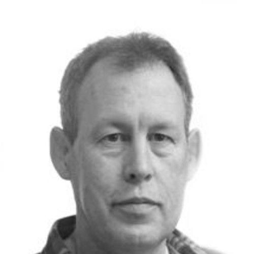 Paul Mistry