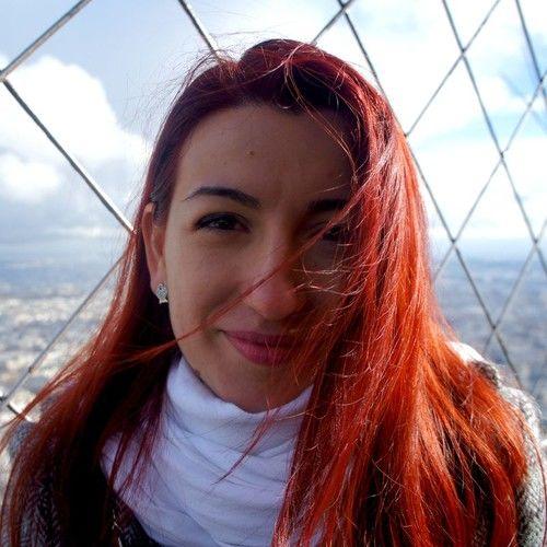 Adriana Dranga