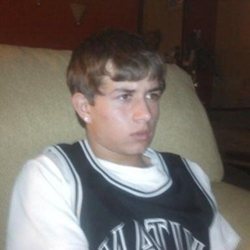 Brandon McUmber