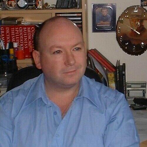 Clive Woollands